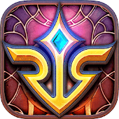 Runewards: Strategy Digital Card Game icon