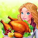 Cooking Games Story Chef Business Restaurant Food icon