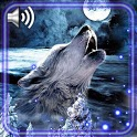 Wolf Voice Live Wallpaper icon
