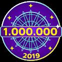 Millionär Quiz 2019 Deutsch icon
