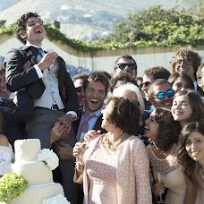 Wedding photographer Giorgio Di fede (GiorgioDiFede). Photo of 15.01.2016