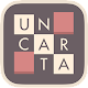 Uncarta - Uncover Hidden Words (game)