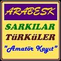 Arabesk Şarkılar Türküler icon