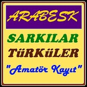 Arabesk Şarkılar Türküler