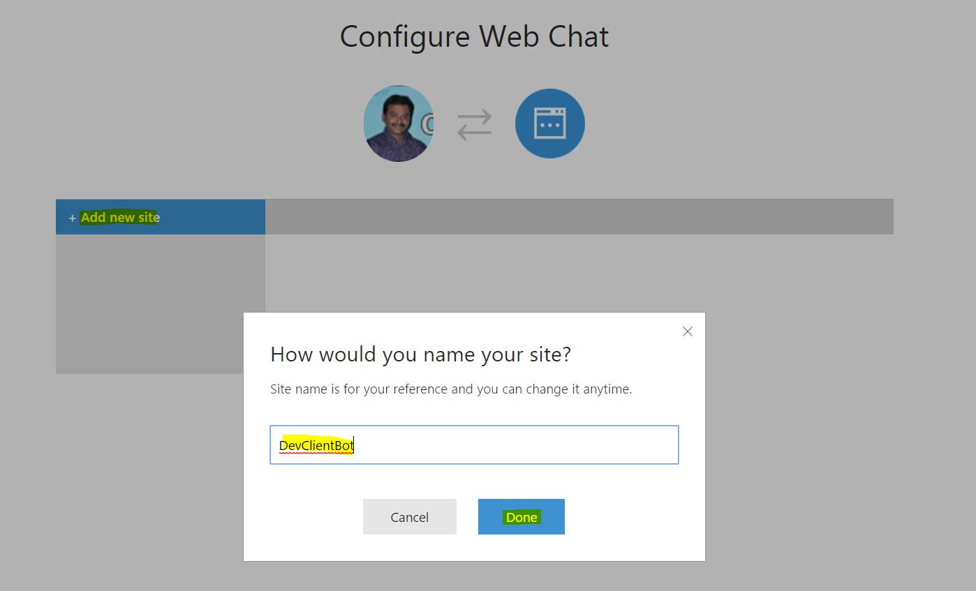 DevEnvExe Com/Xamarin: Xamarin Forms ChatBot Application