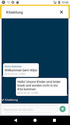 Kibo Screenshots 3