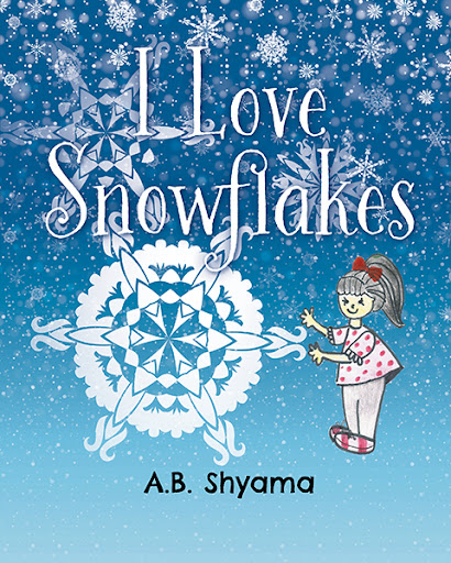 I Love Snowflakes cover