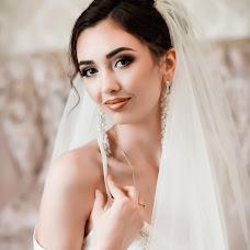 Wedding photographer Vadim Galay (GalayStudio). Photo of 17.01.2019