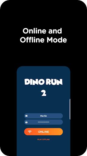 Dino Run 2 Multiplayer 2.5 de.gamequotes.net 1