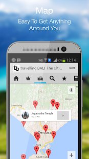 travelling BALI Holiday Apps- screenshot thumbnail