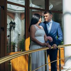 Wedding photographer Denis Pavlov (pawlow). Photo of 24.08.2018