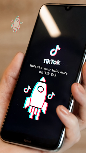 Gain Fans Likes and Followers For Tiktok Free