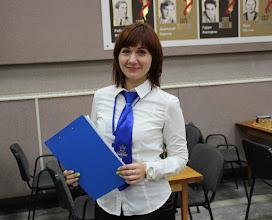 Photo: Каретникова Анастасия (Самара)