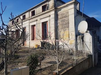 maison à Podensac (33)