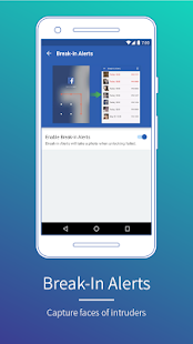 Smart AppLock  (App Protect)- screenshot thumbnail
