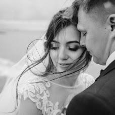 Wedding photographer Tatyana Ivanova (ArtSoul). Photo of 17.08.2018