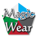 Magic Wear icon