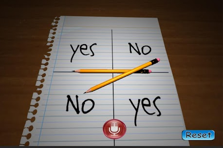 Charlie Charlie challenge 3d Apk Latest Version Download For Android 4