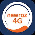 Newroz 4G LTE icon