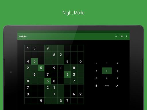 Sudoku - Free & Offline 1.16.4 screenshots 14
