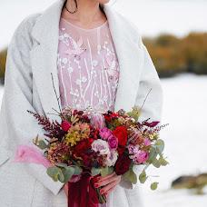 Wedding photographer Sveta Sukhoverkhova (svetasu). Photo of 15.01.2018