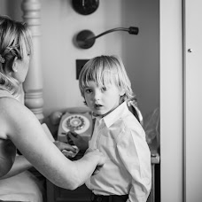 Wedding photographer Camilla Reynolds (camillareynolds). Photo of 02.04.2018