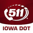 Iowa 511 icon