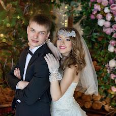 Wedding photographer Albina Khozyainova (albina32). Photo of 12.02.2017