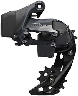 SRAM Force eTap AXS Electronic Road Groupset - 2x, 12-Speed, Cable Brake/Shift Levers, eTap AXS Front and alternate image 4
