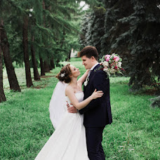 Wedding photographer Aleksandr Beloborodov (alexbel). Photo of 15.02.2018