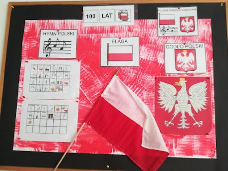 Muminki świętują Niepodległość Polski