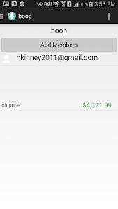 Payback screenshot 0