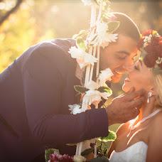 Wedding photographer Olga Radosteva (Cleopatra). Photo of 05.10.2016