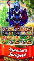 screenshot of Slots - Cinderella Slot Games