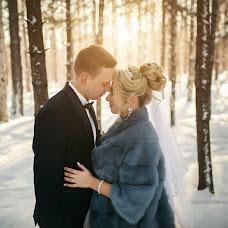 Wedding photographer Nataliya Pupysheva (cooper). Photo of 11.12.2018