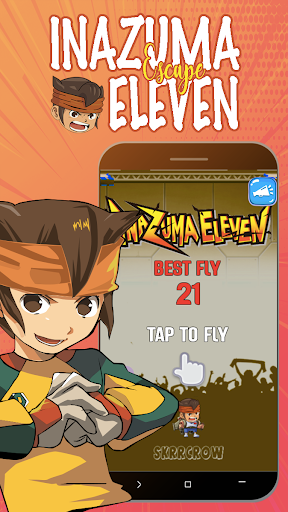 Inazuma Escape Eleven Football Game 1.0.5 PC u7528 2