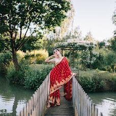 Wedding photographer Kristin Krupenni (Krishh). Photo of 06.02.2018