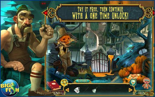 Fearful Tales: Hansel Gretel