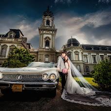 Wedding photographer Rita Szerdahelyi (szerdahelyirita). Photo of 13.06.2018
