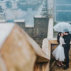 Wedding photographer Loc Ngo (LocNgo). Photo of 13.01.2018