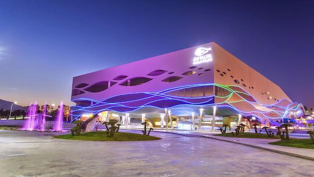 Antalya Aquarium GooglePlus  Marka Hayran Sayfası