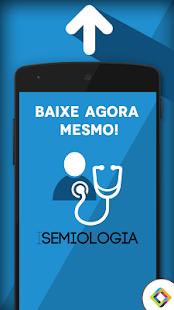 iSemiologia: Semiologia Médica- screenshot thumbnail