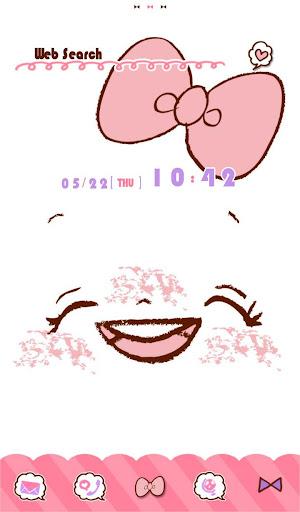 Cute Theme-Smile!- 1.0.1 Windows u7528 1