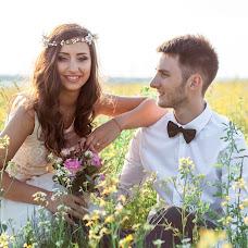 Wedding photographer Karina Chayka (Lacrimosaa). Photo of 09.06.2015