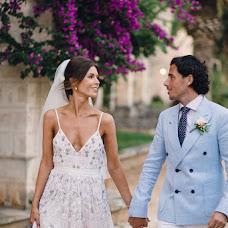 Wedding photographer Yuliya Longo (YuliaLongo1). Photo of 13.06.2018