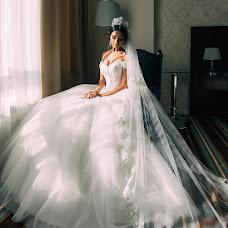 Wedding photographer Alina Bosh (alinabosh). Photo of 18.12.2017