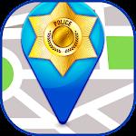 Police locator 1.0