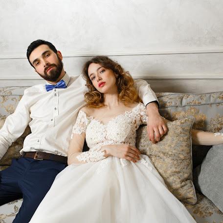 Wedding photographer Svetlana Pershina (PershinaSvetlana). Photo of 08.01.2018