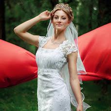 Wedding photographer Dmitriy Dmitrov (Dmitrov). Photo of 21.11.2014
