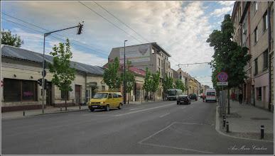 Photo: Cluj-Napoca, Calea Motilor  - 2018.04.27